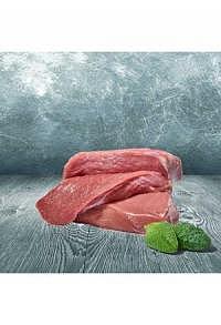 Kalbs Muskelfleisch gewolft Wellfood 500gr
