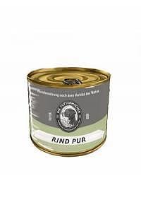 Rind Pur 400gr Dose Muskelfleisch